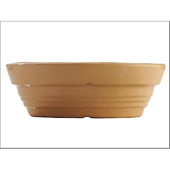 Mason Cash Baking Dish Oval S1 18cm 2001.063