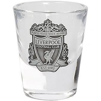 Liverpool Single Shot Glass