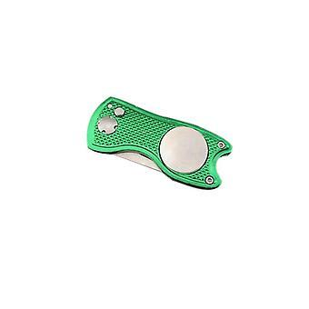 Mini Foldable Golf Repair Divot Tool