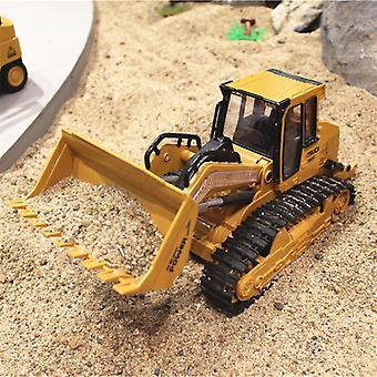 Zdalne sterowanie koparką Bulldozer Toy