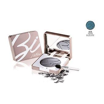 Försvarsfärg Silkeslen Touch Kompakt ögonskugga 410 Smeraldo 3 g