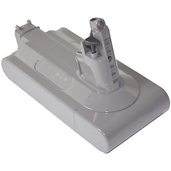 Dyson Compatibile V10 SV12 Aspirapolvere portatile Batteria 2000mAh