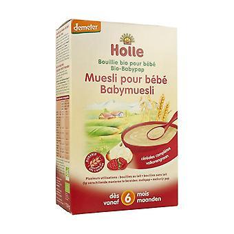 Muesli porridge, from 6 months 250 g of powder