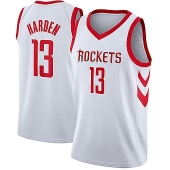 Houston Rockets James Harden Loose Basketbal Jersey Sportovní košile 3QY029