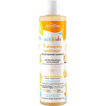 Activilong Actikids Conditioning Shampoo 300 ml - 10.1 fl.oz.