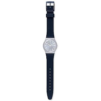 Authentic swatch watch strap for agn718