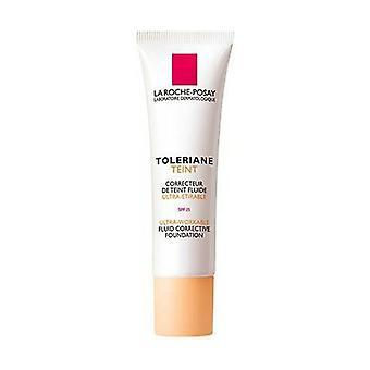 Toleriane Teint # 16 Concealer Fluid Tan 30 ml of cream