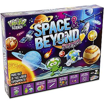 Grafix - space and beyond science kit