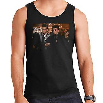 Weird Science Ian och Max Men's Vest