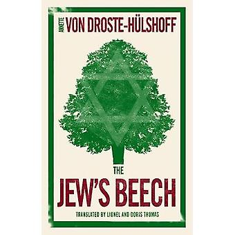 The Jews Beech by Annette von DrosteHulshoff