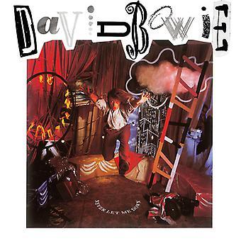 Bowie,David - Never Let Me Down (2018 Remastered Version) [Vinyl] USA import