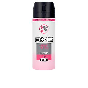Spray Deodorant Anarchy for Her Axe (150 ml)