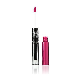 Colorstay Overtime lipcolor #010-non stop cherry 2 ml