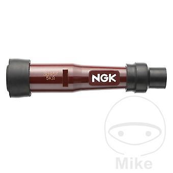 NGK Punainen sytytystulpan korkki SD05F-R (8238)