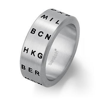 Men's Ring Swatch JRM068