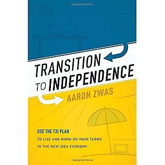 Overgang naar onafhankelijkheid: gebruik het T2i-plan om te leven en te werken aan uw voorwaarden in de nieuwe ideeëneconomie