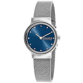 Skagen Women's Signatur Blue Dial Watch - SKW2920