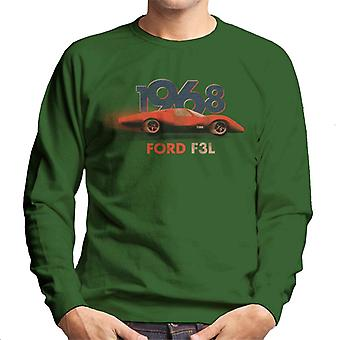 Ford F3l 1968 Men's Sweatshirt
