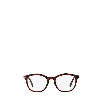 Persol PO3267V red unisex eyeglasses