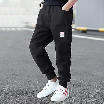 Мальчики случайные брюки ( Установить 2)