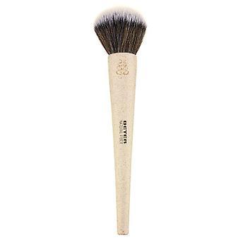 Beter Fiber beige Powder Makeup Brush