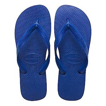 Havaianas Top Flip Flops - Marine Blue