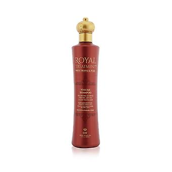 CHI Royal Treatment Volume Shampoo (For Fine  Limp and Color-Treated Hair) 355ml/12oz
