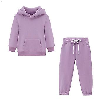 Toppies Fashion Child Set, Matchande Hoodies Two Piece Set