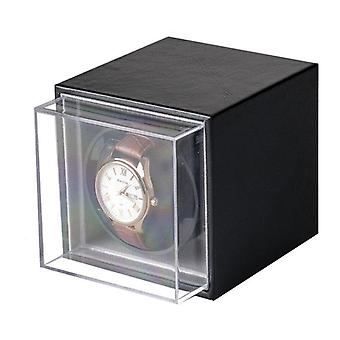 Montre Winder- Automatic Collector Storage, Wooden Watches Box