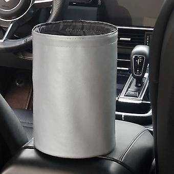 Auton säilytyskori, Sisäinen roska, Roskakori, Taitettava automaattinen lisävaruste
