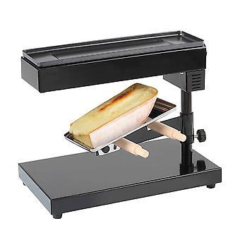 Livoo - Appareil à raclette traditionnel DOC159