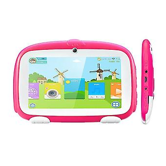 Excelvan Q738 7-calowy A50 Android 9.0 Podwójny aparat Wifi Usb Kids Tablet