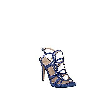INC | Sahvi Caged Bling Evening Sandals