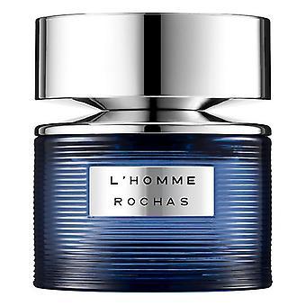 Parfym L'Homme Rochas Rochas EDT (40 ml) för män