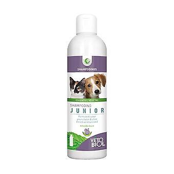 Orgaaninen Junior Shampoo 240 ml