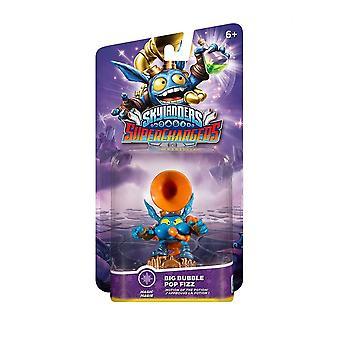 Big Bubble Popp Fizz (Skylanders Superchargers) Charakterfigur
