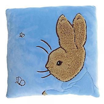 Peter Rabbit Cushion