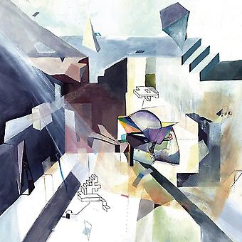 Ava Luna - Infinite House CD
