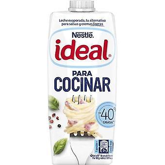Odparowane mleko Nestle Ideal (525 g)