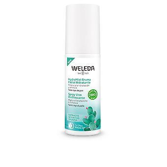 Weleda Cactus Opuntia Hydramist Bruma Facial Hidratante 100 ml for kvinder