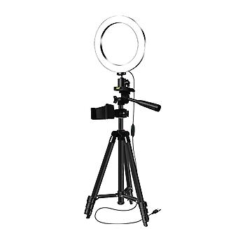 1 Set Of Ring Light Fashionable Supplementary Light For Photography