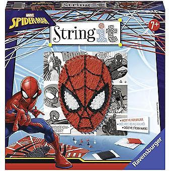 18032 String It Midi: Spiderman