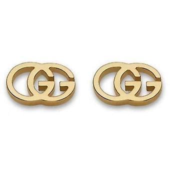 Gucci jewels running g earrings ybd09407400200u