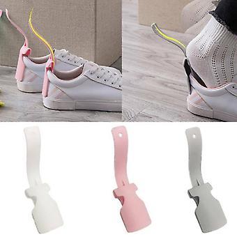 Einfaches Schuhhelfer-Tool