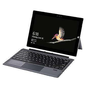 لوحة مفاتيح الألعاب اللاسلكية بتقنية bluetooth لوحة مفاتيح واحدة لسطح pro3/4/ 5/6/7، TYPE-C واجهة