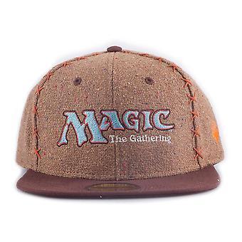 Magic: The Gathering Logo Core Snapback Baseball Cap