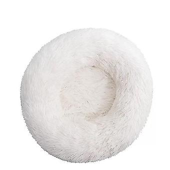 Round Shape Super Soft Bed For Pets