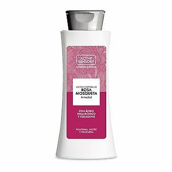 Body Lotion Rosa Mosqueta Redumodel (400 ml)