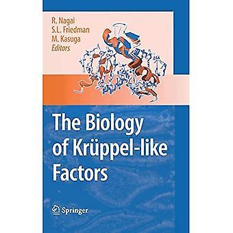 The Biology of Krppel-like Factors