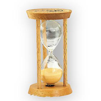 3 Minute Hourglass Timer Home Decoration Birthday Gift Cartoon Lovely Sand Set Gift